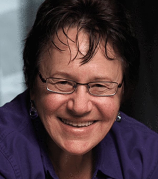 Dr. Barbara Austin